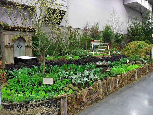 A Guild Garden